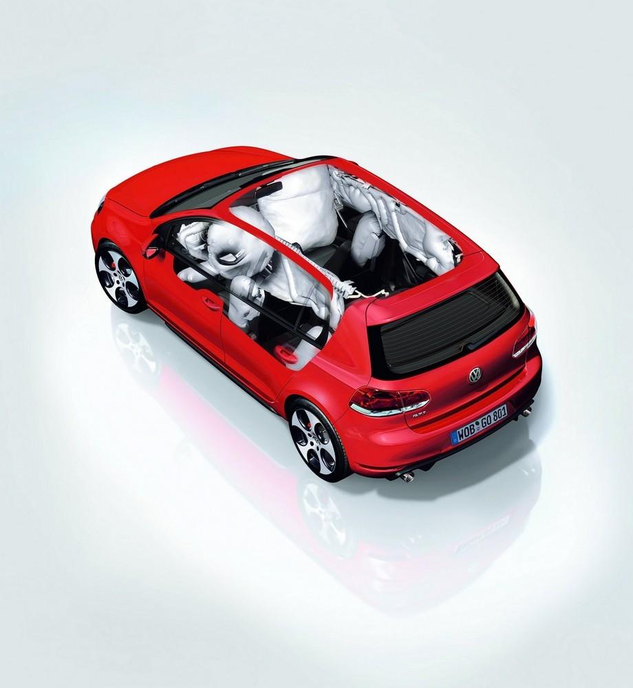 Foto de Volkswagen Golf GTi 2010 (35/38)