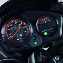 Foto 7 de 12 de la galería honda-cbf125 en Motorpasion Moto