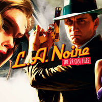 L.A. Noire: The VR Case Files ya es compatible con Oculus Rift