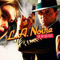 L.A. Noire: The VR Case Files ya es compatible con Oculus Rift