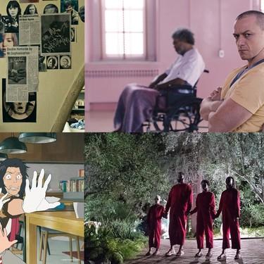Las ocho mejores películas de 2019... hasta ahora