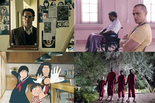 Las 16 mejores películas de 2019... hasta ahora