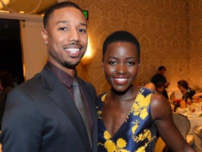 'Black Panther': Michael B. Jordan y Lupita Nyong'o se suman al proyecto de Ryan Coogler para Marvel