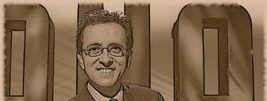 Animales televisivos: Jordi Hurtado