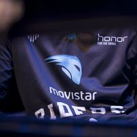 Movistar Riders compra la plaza del Valencia y jugará la Superliga Orange de League of Legends