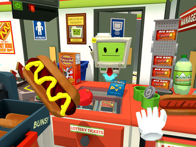 Google compra el estudio de juegos responsable de Job Simulator y Rick and Morty: Virtual Rick-ality