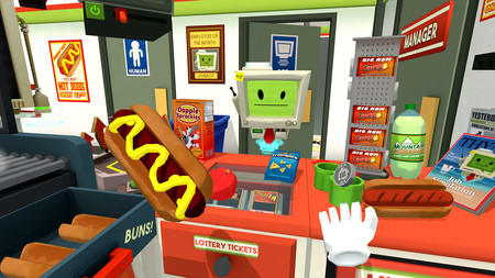 Google compra el estudio de juegos responsable de Job Simulator y Rick and Morty: Virtual Rick-ality