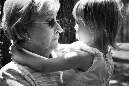 Hoy es el Día de los abuelos