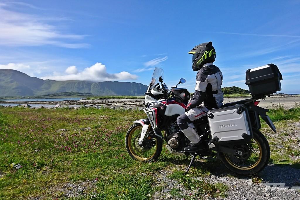 Honda Adventure Roads 2017 Nordkapp 020