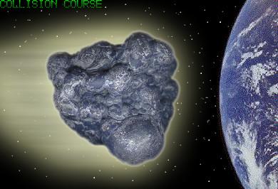 Los asteroides que se aproximarán mucho a la Tierra en los próximos años