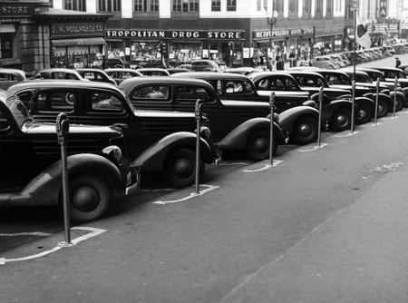 Los fabricantes de coches piden ayudas