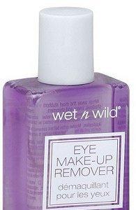 Probamos el desmaquillante de ojos de Wet n Wild