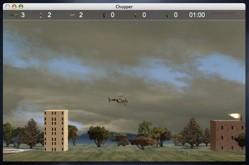 Chopper: Juego de helicópteros de rescate