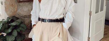 Cinco cinturones diferentes para crear los looks de otoño más top
