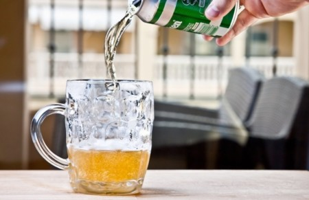 Cerveza, deporte e hidratación: cosas a tener en cuenta