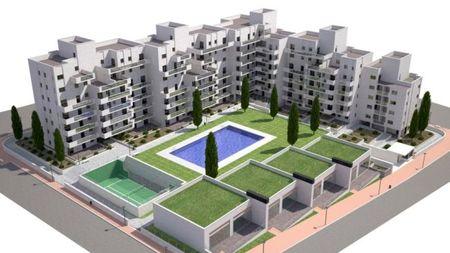 Arroyo Bodonal inicia en Tres Cantos (Madrid) 80 viviendas sostenibles