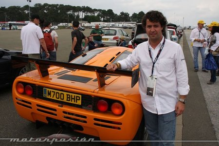 24 Horas de Le Mans 2010: los coches que allí vimos