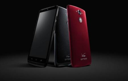 Motorola Droid Turbo, la bestia de Motorola para Verizon que promete 48 horas de batería
