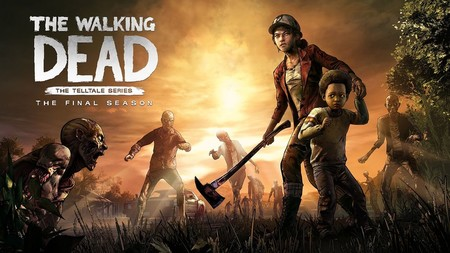 Skybound, del mismísimo Robert Kirkman, se encargará de rematar el The Walking Dead: The Final Season de Telltale Games