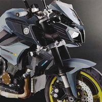 Cuidado no vaya a salirte un nuevo hobby con estas maquetas de motos de papel, ultra-realistas y ¡gratis!