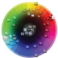 ¿Te gustan los iconos de Photoshop CS3?