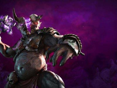 El extraño Eyedol será el nuevo personaje para Killer Instinct