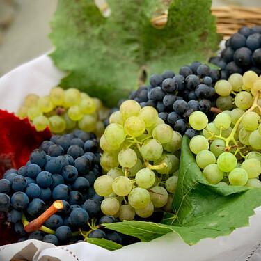 Es temporada de uva de mesa: características, variedades, propiedades y cómo sacarle partido en la cocina con seis recetas