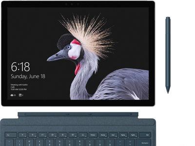 Surface Pro, este es el próximo tablet convertible de Microsoft que conoceremos pronto