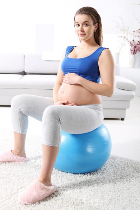 Deporte En El Embarazo