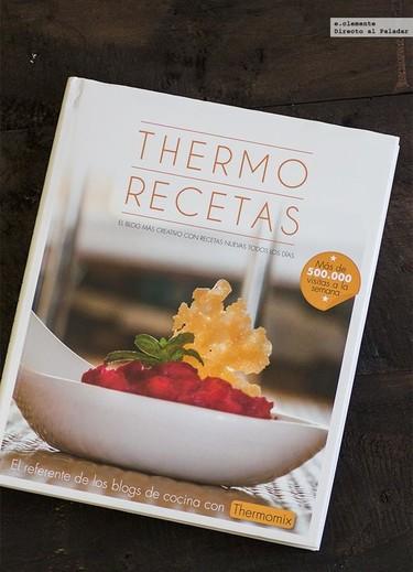 Thermo Recetas. Libro de cocina