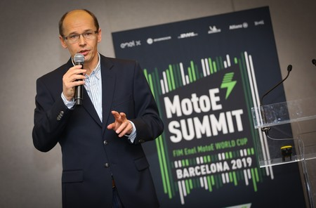 Nicolas Goubert Director Ejecutivo Motoe