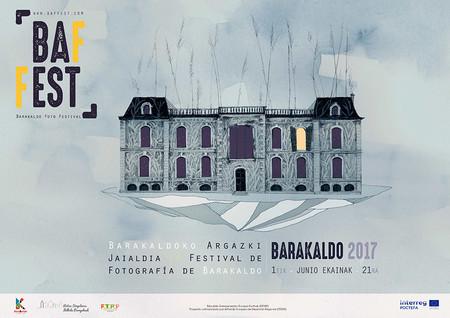 Baffest2017 Cartel Sara Prieto
