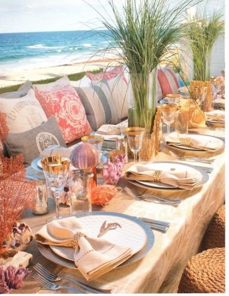 Comida Playa