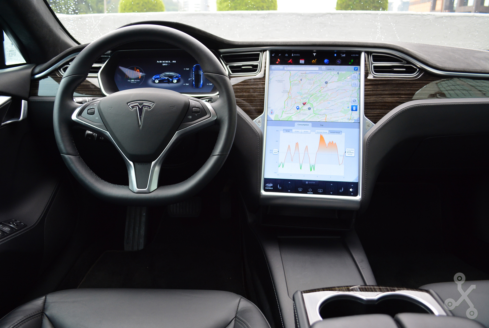 Foto de Tesla Model S (análisis) (10/22)