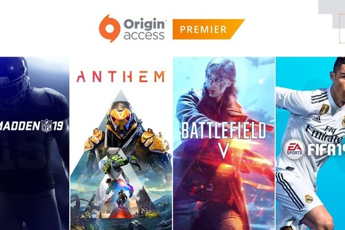 De EA Access a Xbox Game Pass: los mejores servicios de descarga de juegos por suscripción frente a frente