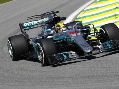 Cuando ser Campeón de Fórmula 1 no te impide cometer errores. Por Lewis Hamilton