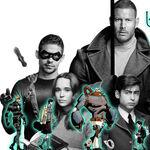 'The Umbrella Academy', del cómic a la serie: las diferencias entre el éxito de Netflix y la obra original