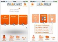 ING Direct España lanza su aplicación para iOS