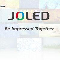 Las pantallas OLED impresas ya son una realidad: JOLED comienza la producción masiva de paneles de hasta 32 pulgadas