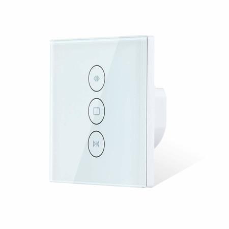 Interruptor inteligente para persianas Teekar, compatible con Alexa y Google Home, por 20,80 euros en Amazon
