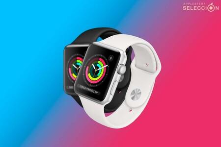 Hazte con tu primer smartwatch totalmente compatible con iPhone: Apple Watch Series 3 GPS de 42 mm por 209 euros en Amazon