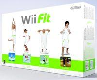 Wii Fit Plus nos dejará competir por Internet para perder peso
