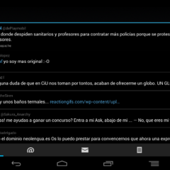 Foto 1 de 5 de la galería echofon en Xataka Android