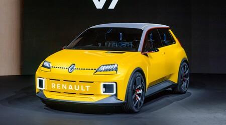 ¡En marcha! El Renault 5 eléctrico se fabricará en Francia a partir de 2023, en la misma fábrica que el original