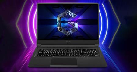 Redmi G: la nueva laptop gamer de Xiaomi tiene pantalla de 144 Hz, procesadores Intel de 10a generación y GPU GTX 1650 Ti