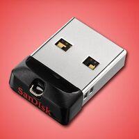 Esta USB de SanDisk tiene 32GB de almacenamiento y se puede comprar de oferta en Amazon México por tan solo 88 pesos