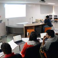 iOS Development Lab, la UNAM estrena un nuevo laboratorio para desarrollar apps móviles