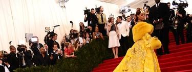 Calentamos motores para la Gala Met 2019 repasando los vestidos más espectaculares de los últimos años