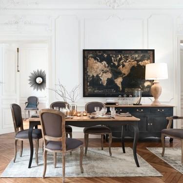 Los 15 muebles más exitosos de Maisons du Monde en 2019 que todavía puedes encontrar en línea antes de que se te acabe el año