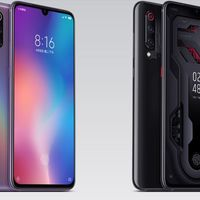 Xiaomi Mi 9 y Xiaomi Mi 9 Transparent Edition: dos móviles dispuestos a reinar en la gama alta